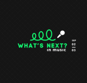 �� ��������� What�s Next In Music? �������� ��� ����������� �������