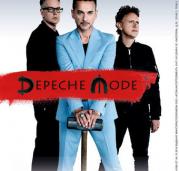 Depeche Mode - Минск-Арена
