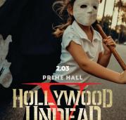 Hollywood Undead привезут в Минск новый альбом